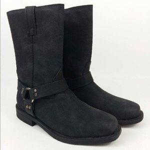 Frye Harness Rivet Boots 👢